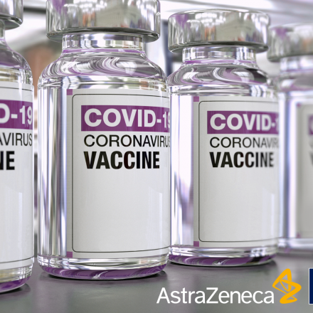 AstraZeneca helps end COVID-19