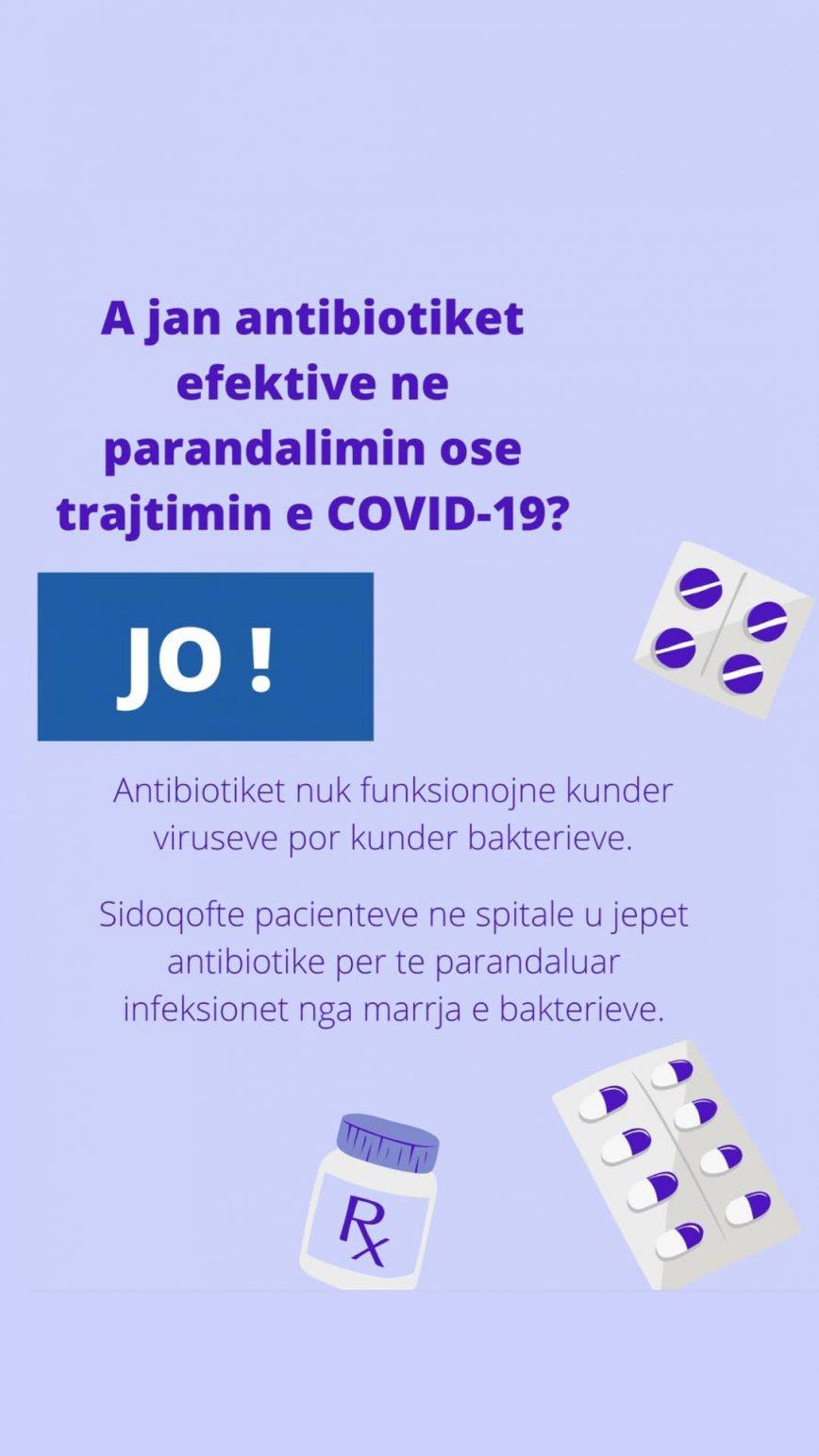 covid 19 Albania
