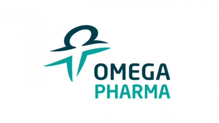 OMEGA PHARMA in Albania - RejsiFarma Distribution Services