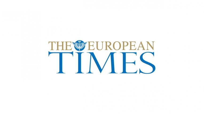 The European Times Official Logo
