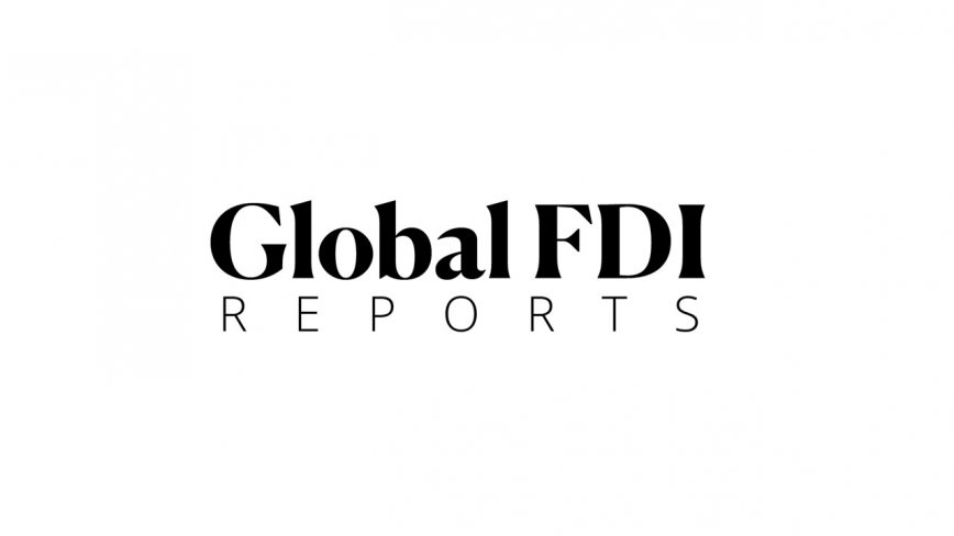 Global FDI Reports Official Logo