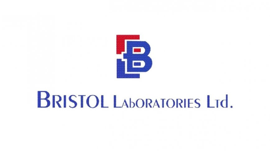 Albania Distribution by RejsiFarma of Bristol Laboratories