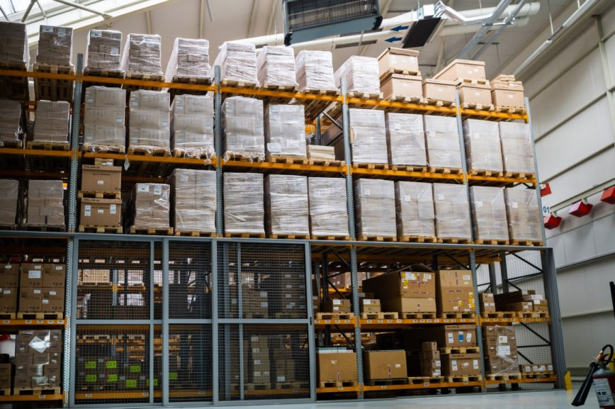 Warehousing services for pharmaceutical in Albania