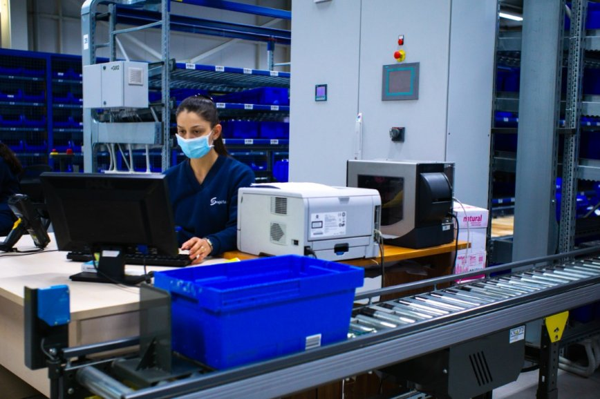 Our services to the pharmaceutical industry in Albania