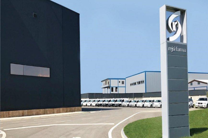 The Leading Pharmaceutical Company in Albania