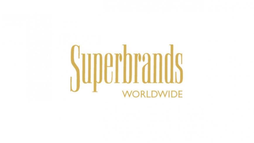 Superbrands Official Logo