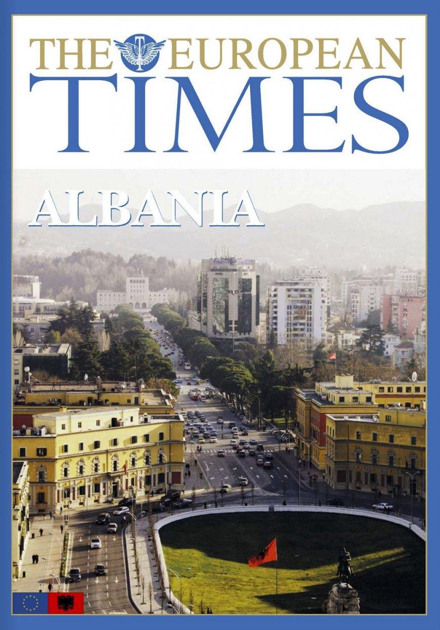 The European Times Rejsi Farma